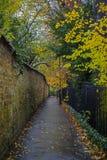 Kettering in Northamptonshire Regno Unito fotografia stock