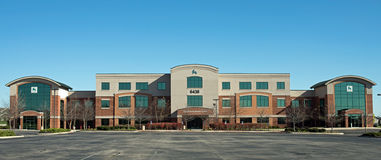 Kettering Sugarcreek Health Center. Dayton, Ohio, USA - November 8, 2015: Kettering Medical Center has been rated in the Top 50 cardiovascular hospitals in the Stock Images