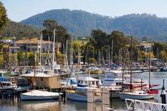 Kettering, Tasmânia Imagem de Stock Royalty Free