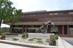 Kettering University Campus Center Royalty Free Stock Photo
