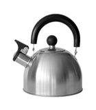 Kettle. Royalty Free Stock Photo