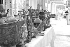 kettle arkivbilder