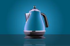 kettle Arkivfoto