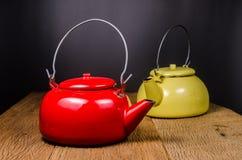 kettle boiler,teapot Royalty Free Stock Image