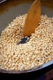 Kettle Corn Stock Photos