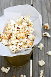 Kettle Corn Stock Photos