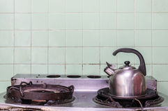 Kettle Stock Images
