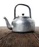 Kettle Royalty Free Stock Photography
