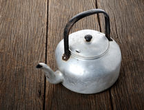 Kettle Royalty Free Stock Photos