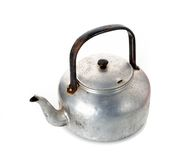 Kettle Stock Image