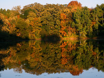 Kettle Moraine - Wisconsin stock images