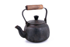 Kettle pot Royalty Free Stock Images