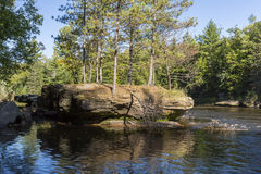 Kettle River Stock Images