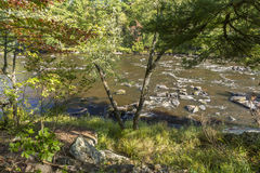 Kettle River Royalty Free Stock Image