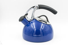 Kettle with whistle Stock Images