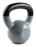 Kettleball Royalty Free Stock Photos
