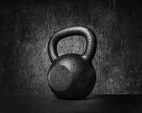 Kettlebell Stockfotos
