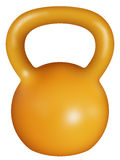 Kettlebell Stock Photo