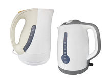 Kettles Royalty Free Stock Photos