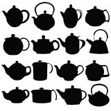 Kettles Royalty Free Stock Image