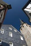 Kettwig de Essen Fotografía de archivo libre de regalías