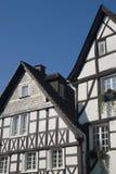 Kettwig de Essen Imágenes de archivo libres de regalías