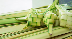 Ketupat Royalty Free Stock Photos