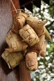 Ketupat Fotografia de Stock Royalty Free