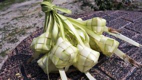 Ketupat Стоковое Изображение