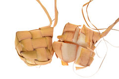 Ketupat Stock Photography
