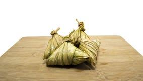 Ketupat-palas Lizenzfreies Stockfoto