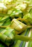 Ketupat Raya imagem de stock royalty free