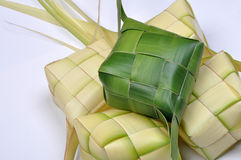 Ketupat Royalty Free Stock Photography