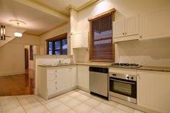 Keuken 1 Stock Fotografie