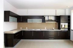 Keuken stock afbeelding