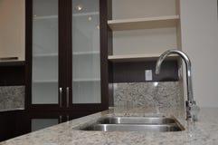Keuken stock fotografie