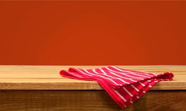 Keuken Royalty-vrije Stock Afbeelding
