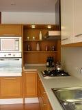Keuken Royalty-vrije Stock Foto