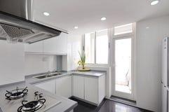 Keuken Stock Foto