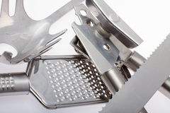 Keukengereedschap Stock Fotografie