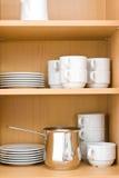 Keukengerei Royalty-vrije Stock Afbeeldingen