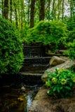 Keukenhof garden, The Netherlands Stock Photo