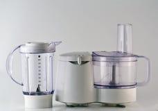 Keukenmachine Stock Foto