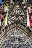 Keulen Cathedral10 Royalty-vrije Stock Afbeeldingen