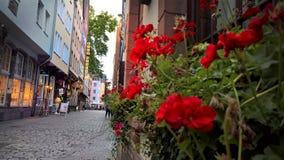 Keulen, Duitsland Royalty-vrije Stock Foto