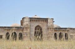 Kevda masjid (mosque), chapaner, Gujarat Royalty Free Stock Photo