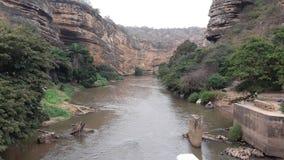 Keve del río Imagenes de archivo