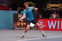 Kevin Anderson (RSA) Stock Photos