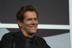 Kevin Bacon à SXSW 2014 Photographie stock libre de droits