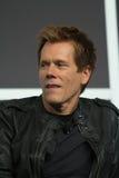 Kevin Bacon en SXSW 2014 Imágenes de archivo libres de regalías